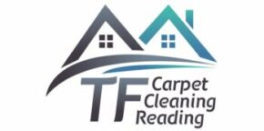 tf cleaning reading logo